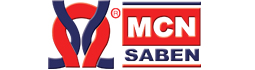 MCN MAKİNA Logo